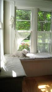 Kitchen Window Seat 17 Best Images About Breakfast Nook Curtains On Pinterest Window