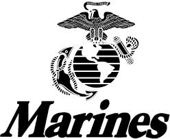 USMC #military #veterans U.S. Marines logo - Post Jobs and Become a ...