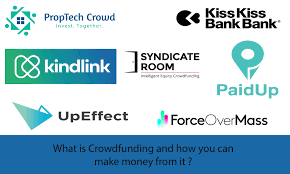 Free Crowdfunding Sites 7 New Crowdfunding Websites