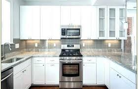 full size of gray subway tile backsplash white cabinets shaker with kitchen style island office wonderful