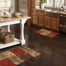 Image of Appliances Red Kitchen Rugs Regarding Nice Kitchens Walmart