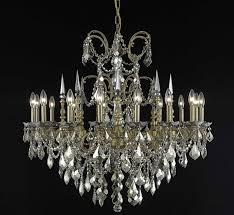 16 light large crystal chandelier facebook share