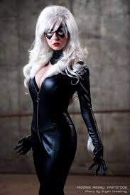 black cat marvel cosplay. Plain Cat Best Of Riddle Cosplay  Punching The Walls Reality Epic Cosplay Marvel  In Black Cat G