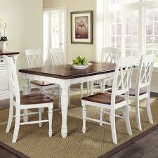 white dining room table bench chairs suitable plus belaire white dining room furniture collection
