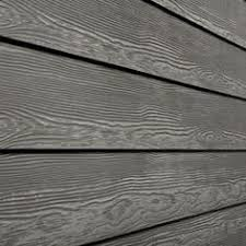 exterior house siding options. builddirect®: cerber rustic fiber cement siding more exterior house options