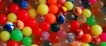 3/4/5 Science Fun: Bouncy Ball