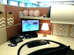 Decorating Your Office Cubicle Ways To Decorate How