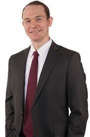 Kyle Joyce - Trial Attorney | WACHP