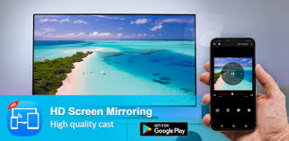 <b>HD Screen</b> Mirroring - Mirror <b>Screen</b> To TV - التطبيقات على Google ...