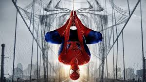 hd spiderman images