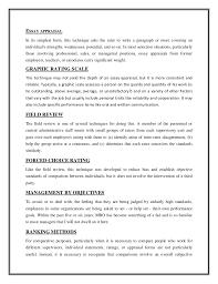 Performance Appraisal in Tata Motors 15.