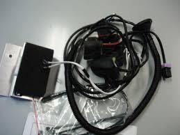 genuine nissan r52 pathfinder towbar wiring harness ebay triton tow bar wiring harness nissan pathfinder r52 series 1 2013 2014 tow bar harness b40973kr0aau