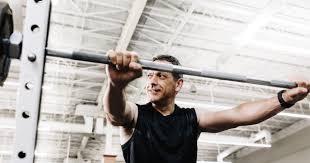 the 12 week eback workout program
