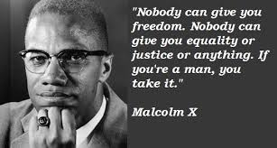 Malcolm x quotes - HD Wallpapers  High Definition  100% Quality ... via Relatably.com
