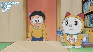 Doraemon vietsub mới nhất 2020 tập 350 Cháy Lên Nào! Buổi Huấn Luyện Trượt  Băng Của Dorami - YouTube