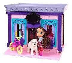 Купить <b>ABtoys</b> Модный <b>дом</b> PT-00847, розовый/фиолетовый по ...