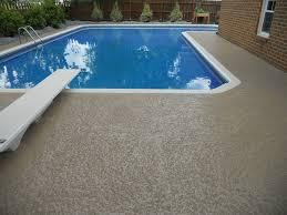New Installations Pool Deck Experts Decorative Concrete
