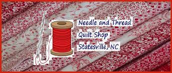 Needle and Thread Quilt Shop - Home | Facebook & Needle and Thread Quilt Shop's photo. Adamdwight.com