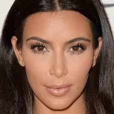 kim kardashian makeup tricks ulta event close