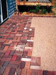 Brick Patio Patterns Delectable Design Of Patio Brick Patterns Outdoor Design Plan Create A Brick