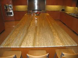 Kashmir Gold Granite Kitchen Kashmir Gold Granite How Maintenance Free