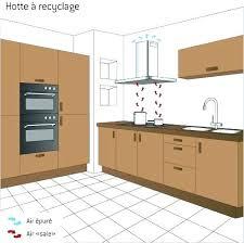 Hotte Cuisine Sans Evacuation Beau Ment Choisir Sa Aspirante Leroy