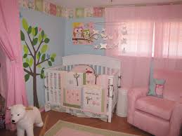 baby girl owl nursery bedding bedding designs