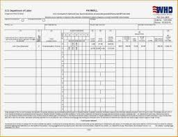 Payroll Form Templates Resume Examples Certified Payroll Forms