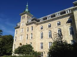 International Undergraduate Applicants North Central College