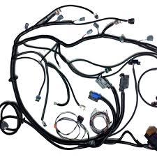 psi 07 '08 lm5 lmg (5 3l) standalone wiring harness w 4l60e 4L60E Wiring Schematic 4l60e Wiring Harness Replacement #36