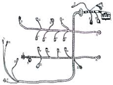 ford f wiring harness diagram wiring diagram 1996 ford f150 wiring harness diagram diagrams for