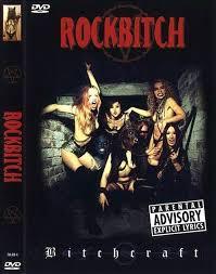 Rock bitch fist video