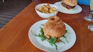 Felix burger - Picture of Felix, Bovec - Tripadvisor