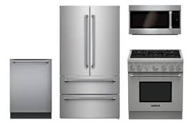 thermador 48 refrigerator. thermador stainless steel kitchen appliance package 48 refrigerator