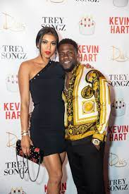 Kevin Hart's Wife Eniko Recalls How She ...