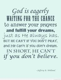 Short Quotes About God Simple So Lucky I Was Brought Up To Believe And Pray LDS Pinterest
