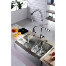 Kitchen Kraus Sink For Outstanding Quality And Durability Griffoucom