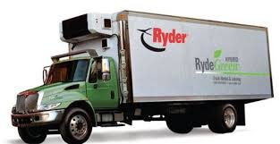 Commercial Truck Lease Agreement Classy Ryder Unveils FlextoGreen Lease For Natural Gas Trucks In