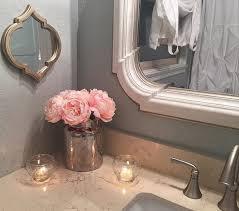 chic bathroom decor restroom decor