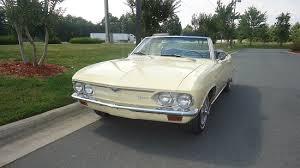 1965 1969 corvair 1966 corvair history
