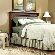 ... Sauder Palladia Select Cherry Fullqueen Headboard The Metal Headboards  For Queen Size Bed Full Size