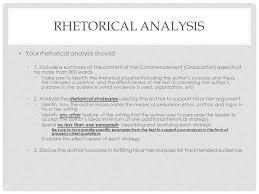 eng composition i argument rhetorical analysis paper 6 rhetorical