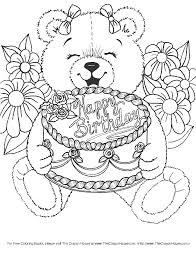 Disegni Da Colorare Compleanno 11 Anni Fredrotgans