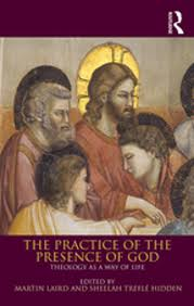 An Ocean Of Light Martin Laird The Practice Of The Presence Of God Ebook By Rakuten Kobo
