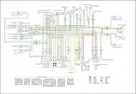let s see some chopped wiring diagrams page  click image for larger version honda vt600 motorycle internal