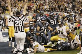 the fixing of super bowl xl