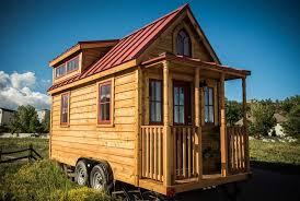 tumbleweed tiny house. Contemporary Tiny Tumbleweed Tiny Houses U201c With House