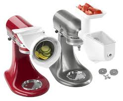 KitchenAid Stand Mixer Attachment Pack With $30 Online/Mail In Rebate