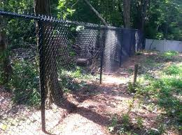 chain link fence post. Contemporary Chain Install Chain Link Fence Outdoor Installing A Awesome  Art Stunning  On Chain Link Fence Post