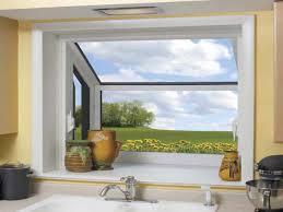 Garden Windows For Kitchens Garden Windows Sizes Anderson Kitchen Garden Windows Kitchen